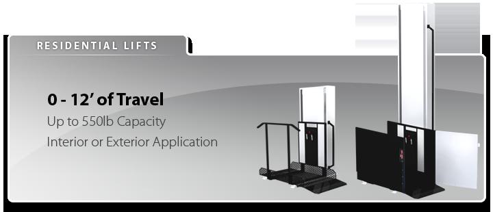 WORLD'S LOWEST PRICE Trus-T-Lift Wheelchair elevator vpl lifts