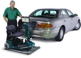 MOBILITY LIFTS los angeles vehicle car auto lifts